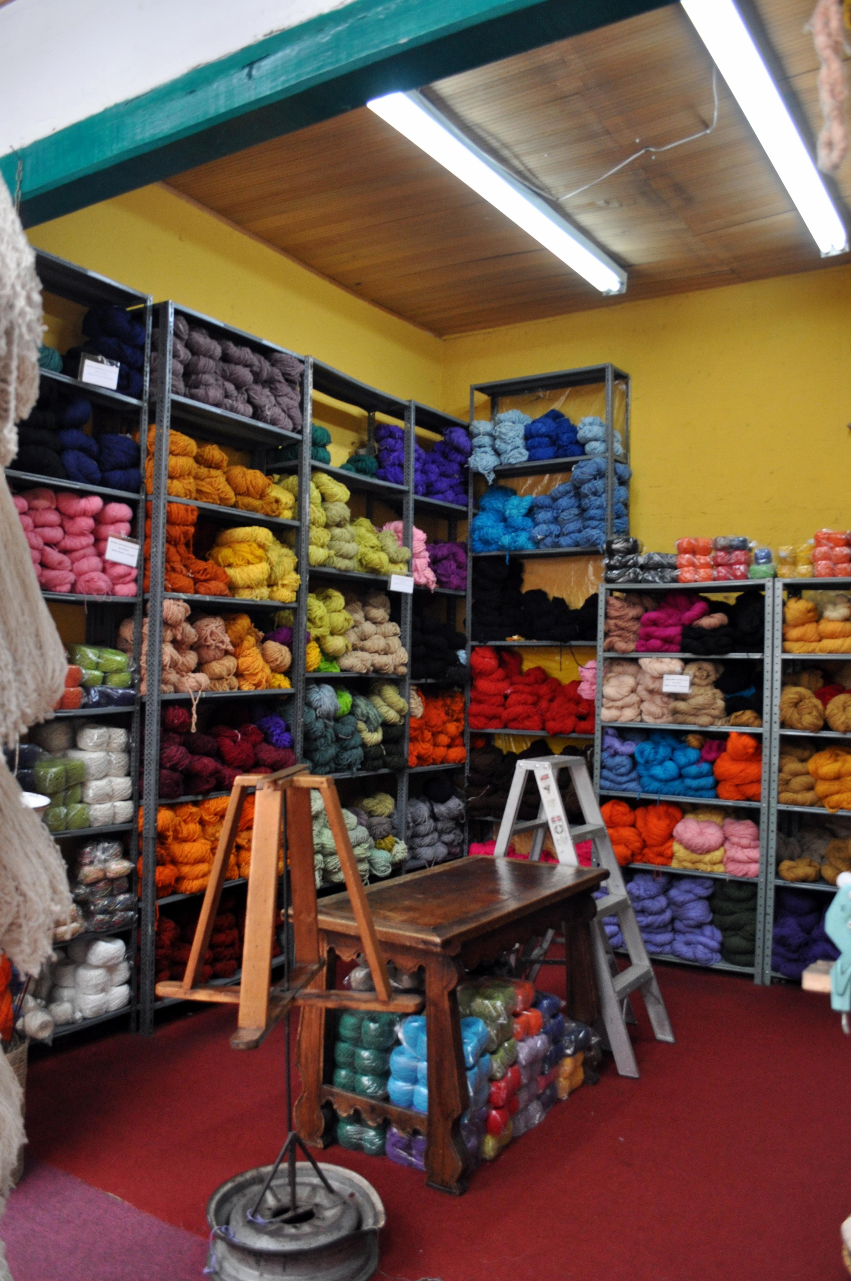 Yarn Adventures In Bogota Classy Crochet