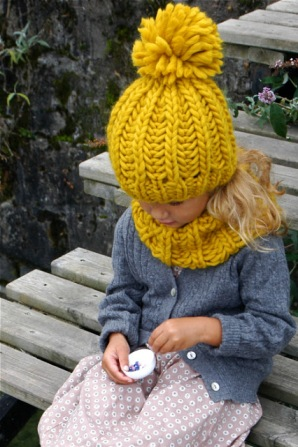Free Pattern Knit Fisherman Ribbed Hipster Hat Classy Crochet