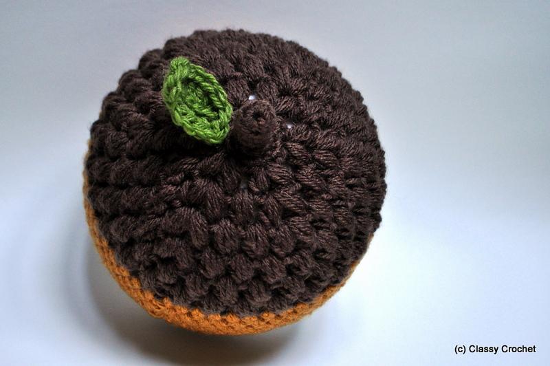 Crochet Hat Acorn Pattern Softrimpune33s Soup