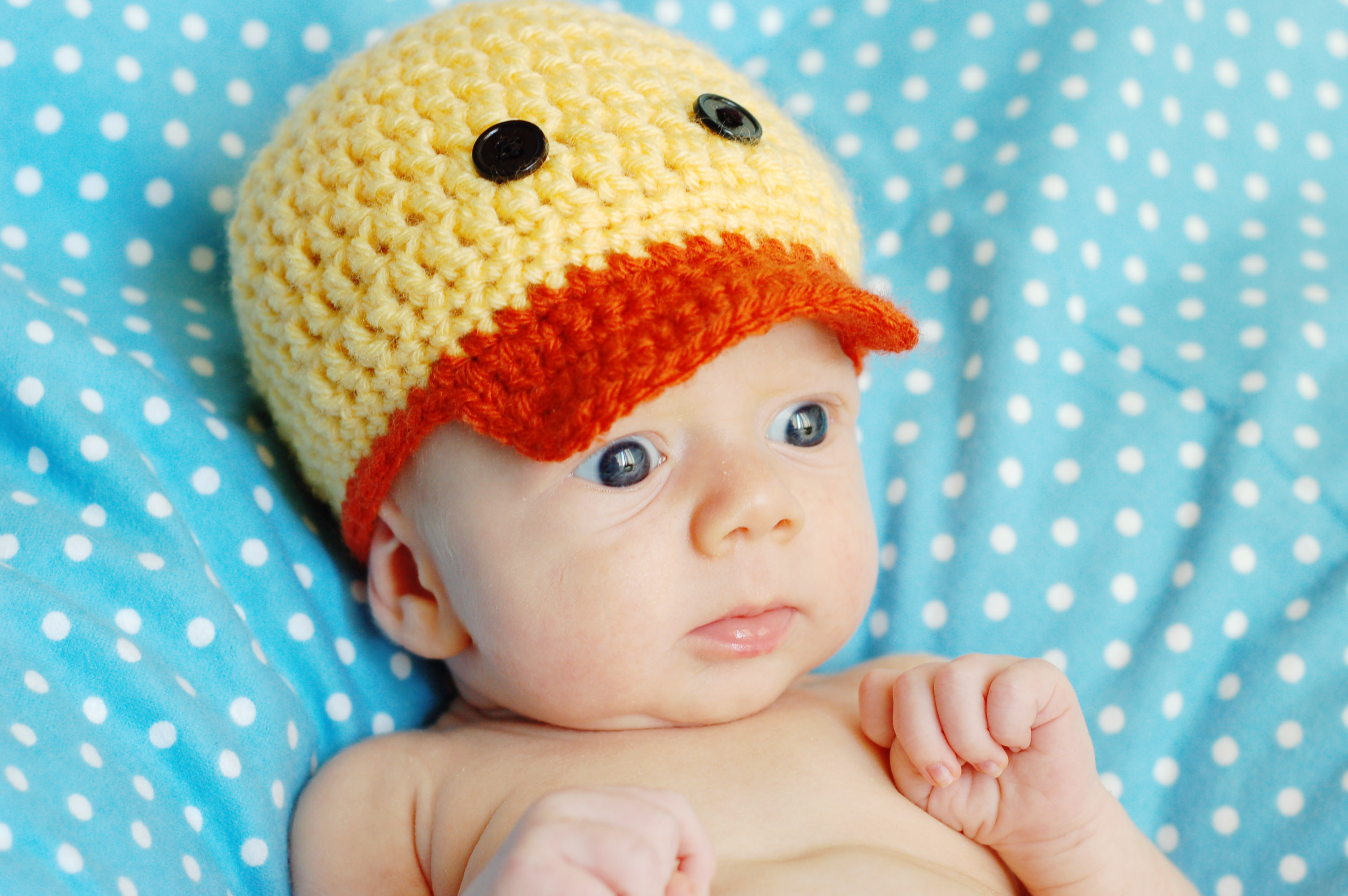 Knitting Pattern For Duck Hat : Crochet Patterns Classy Crochet